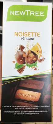 Noisette pétillant - Product