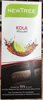Kola pétillant - Produit - fr