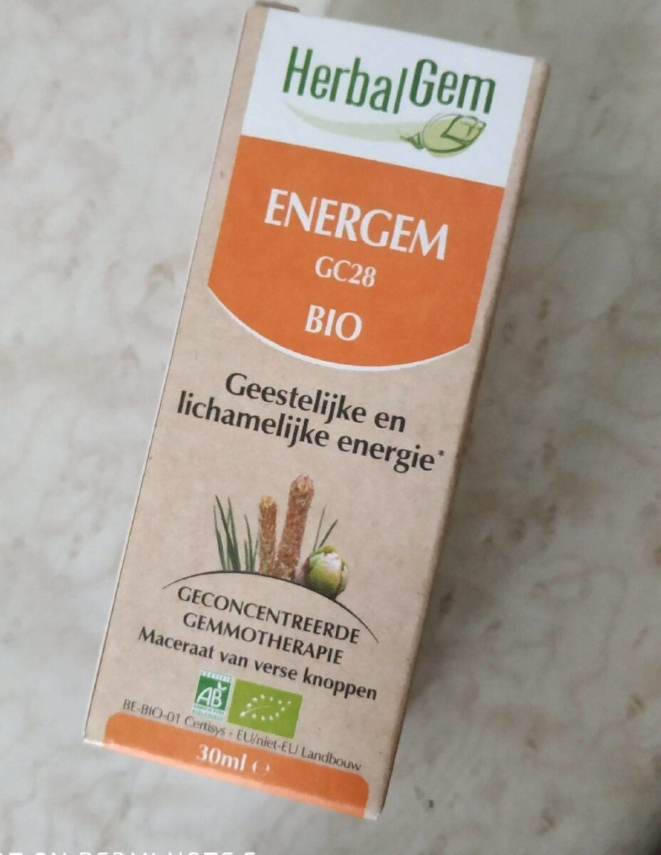 Macérat de bourgeons frais - Produit - fr