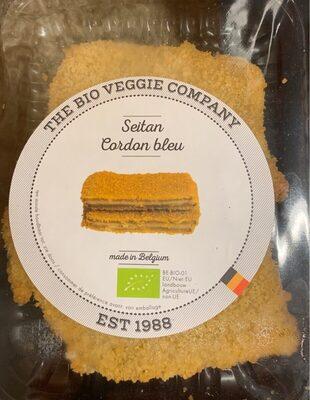 Seitan condon bleu - Product