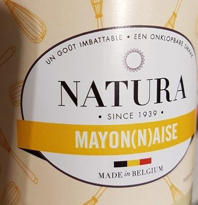 Mayon(n)aise - Product - fr