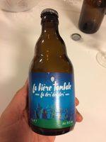 La bière tombale - Product - fr