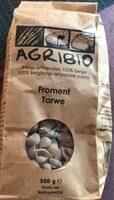 Pates artisanales belges - Product