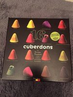 Cuberdons - Product