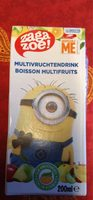 Boisson multifruits - Produit
