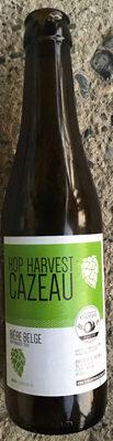 Hop harvest - Produit