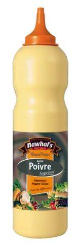 Sauce Poivre Suprême - Product