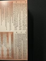 Lasagne halal Chatar - Ingredients - fr