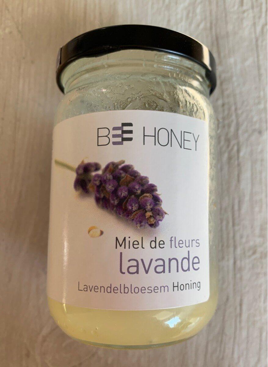 Miel de fleurs de Lavande - Product - fr
