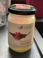 Miel de fleurs sainfoin - Product - fr
