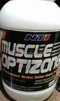 Muscle optizone - Product
