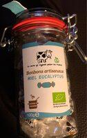 Bonbons artisanaux - Produit - fr