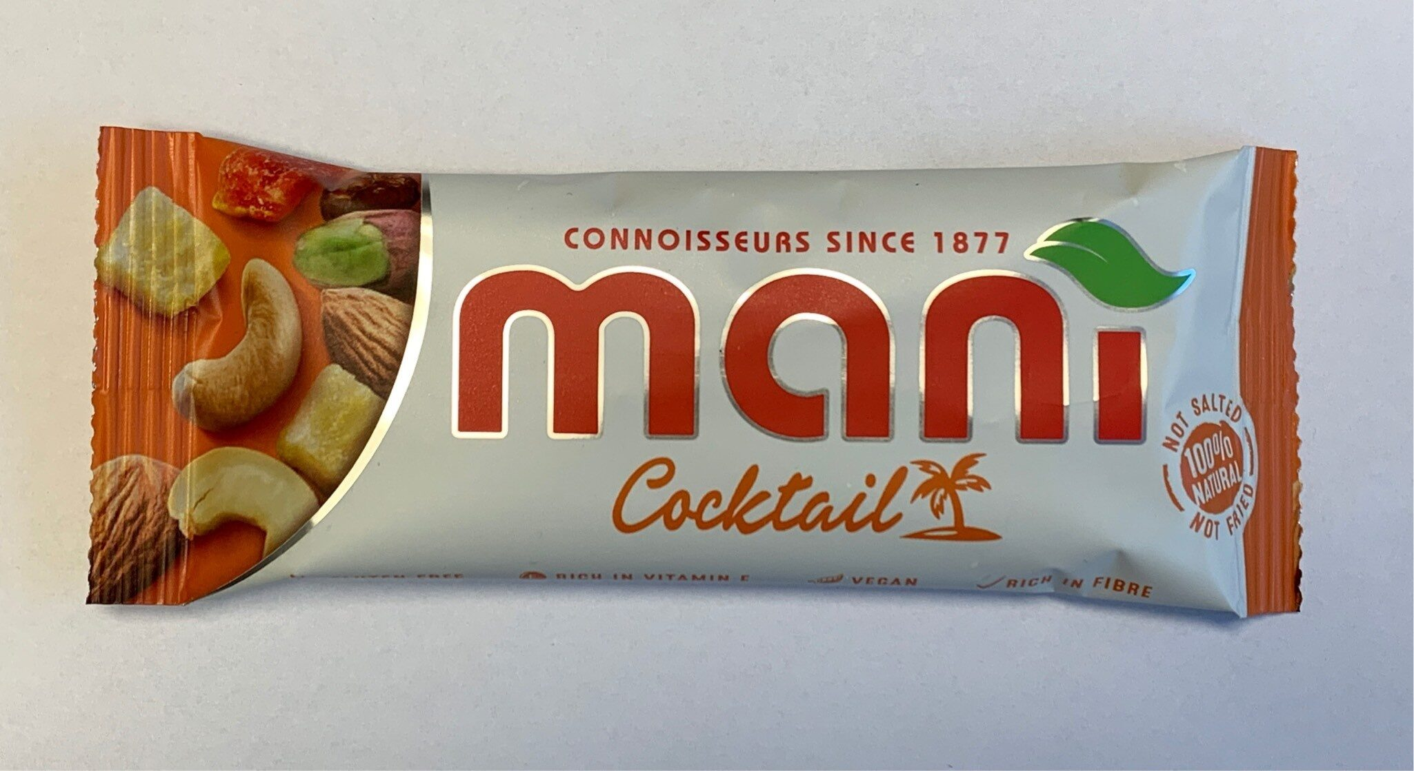 Cocktail 50GR - MANI - Produit