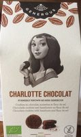 Charlotte chocolat - Product - fr
