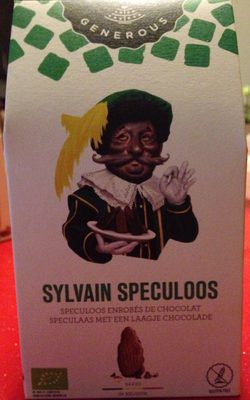 Sylvain Speculoos - Product