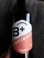 Bertinchamps Pamplemousse - Product