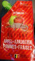 Pommes+Fraise - Produit