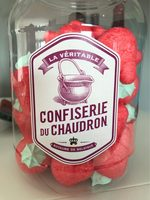 Gimauve fraise - Produit - fr