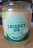 Huile de coco - Produit