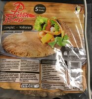 Pitta house complet - Product