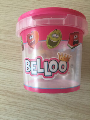 Belloo Sweets - Product - nl