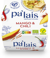 Pa'lais Mango & Chili - Produkt - en
