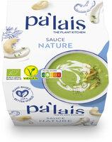 Pa'lais Sauce Nature - Produkt - en