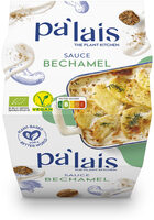 Pa'lais Sauce Bechamel - Produkt - en
