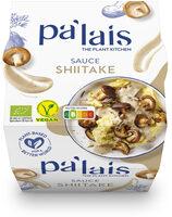 Pa'lais Sauce Shiitake - Produit - fr