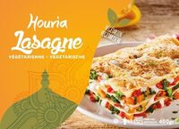 Lasagne Houria - Product - fr