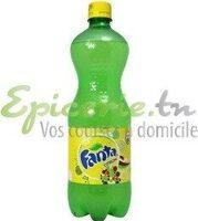 Fanta - Produit - ar