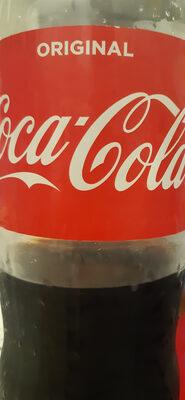 كوكا كولا - Produit - fr