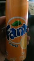 Fanta - Produit - fr