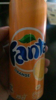 Fanta - Product - fr