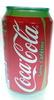 Coca-Cola sans caféine - Produit