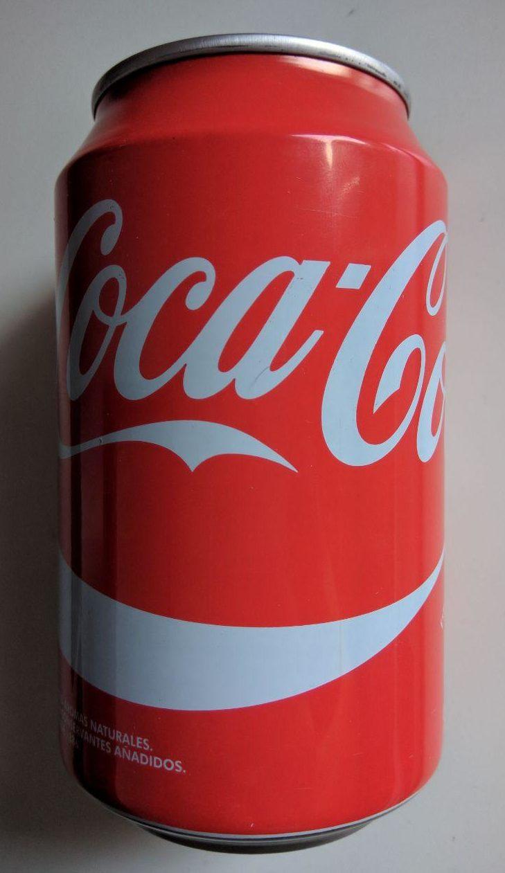 Coca-Cola - Producto