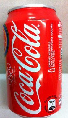 Coca-Cola - Produto