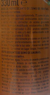 Fanta piña - 5