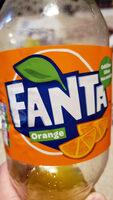 Fanta Naranja - Prodotto - es