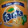 Fanta original - Produit