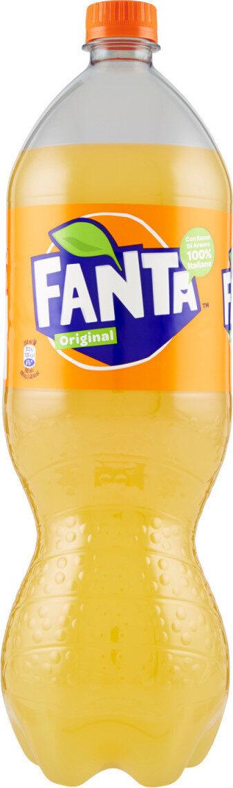 Fanta Original - Prodotto - it