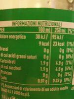 Sprite - Valori nutrizionali - it
