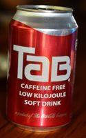 Tab - Product