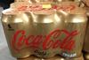 Coca-Cola Light sans caféine - Produit