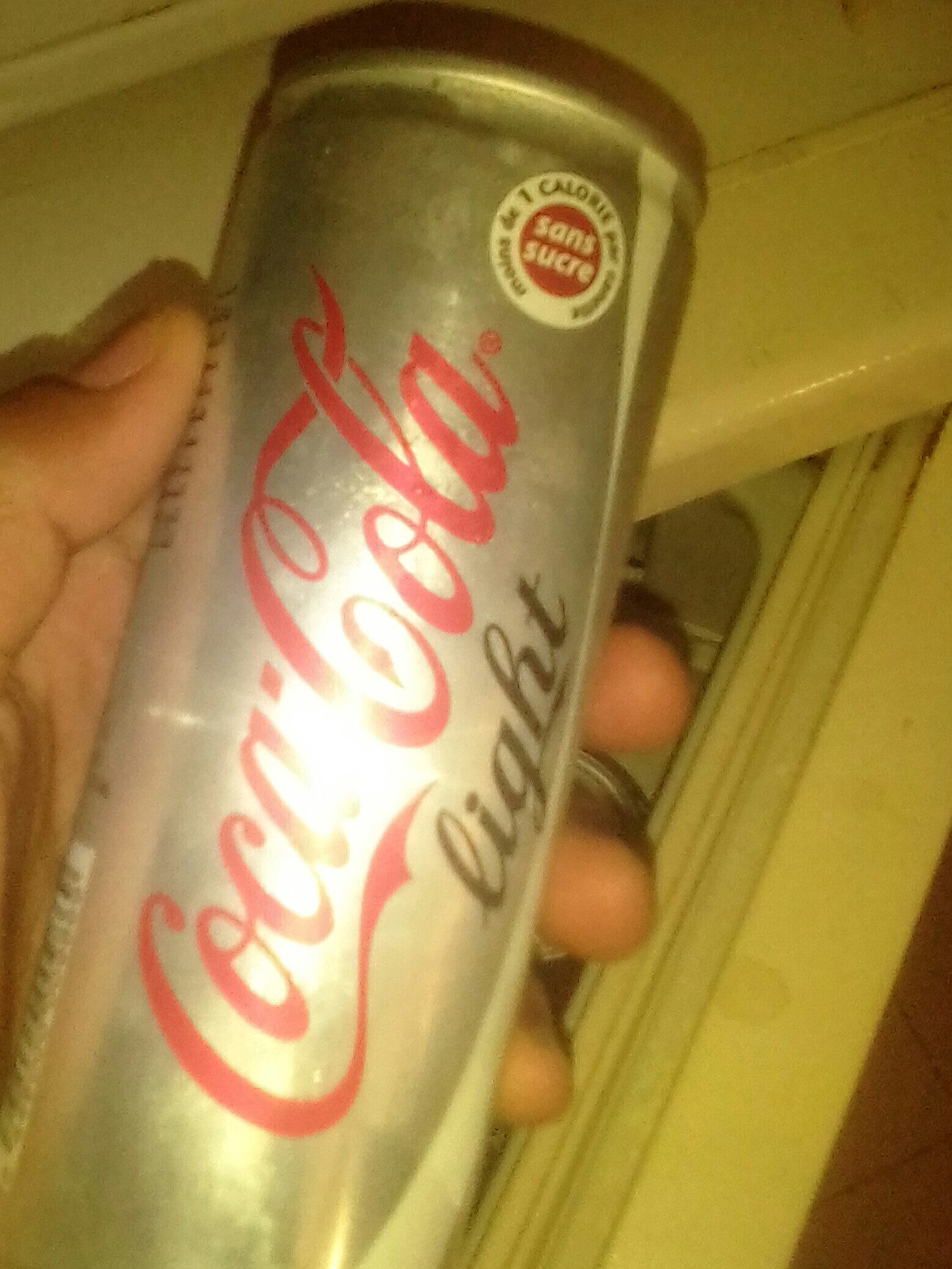 Coca Cola Light - - Product - fr