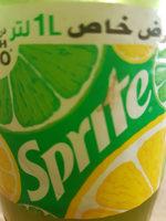 Sprite - Produit