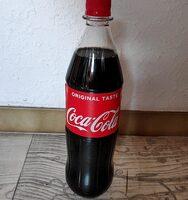Coca Cola 1l - Produkt - de