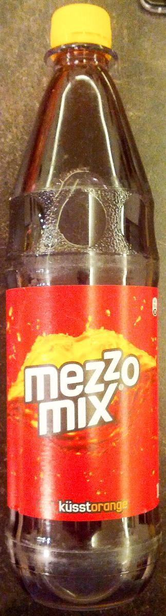 Mezzo Mix - Product