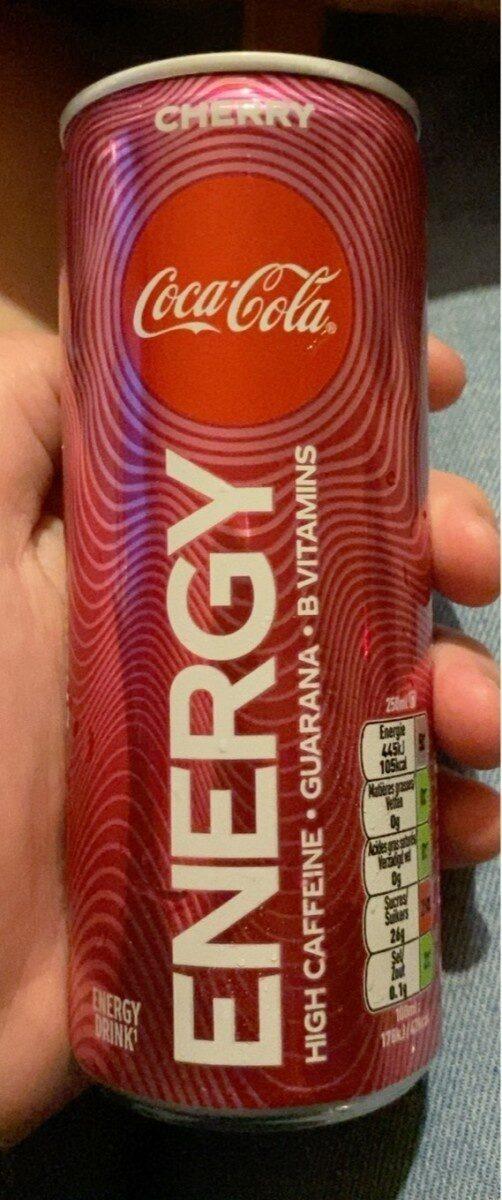 Energy cherry - Product - nl