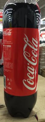 Coca Cola Original taste - Produkt